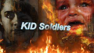 Kid Soldiers